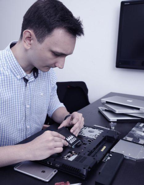 Informatyk Mac