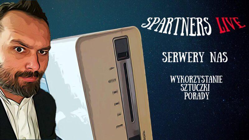 Serwery NAS